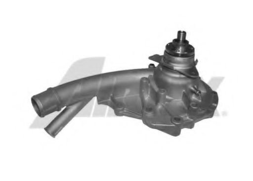1615 Cooling System Water Pump