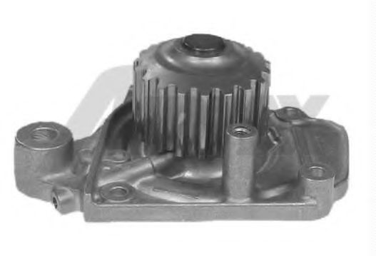 1624 Wheel Suspension Tie Bar Bush
