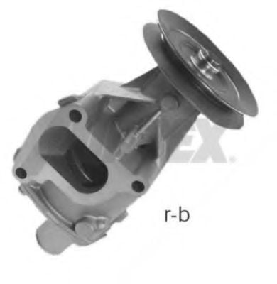 1628 Engine Timing Control Inlet Valve