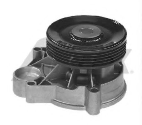 1630 Cooling System Water Pump
