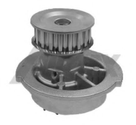 1631 Cooling System Water Pump