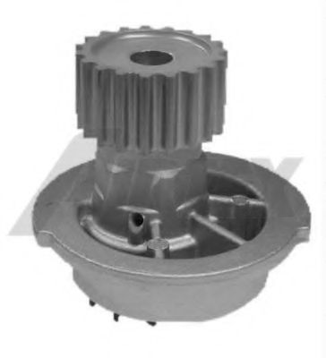 1633 Cooling System Water Pump