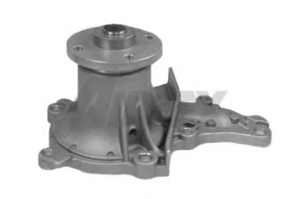 1638 Cooling System Water Pump