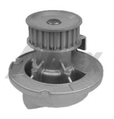 1642 Cooling System Water Pump