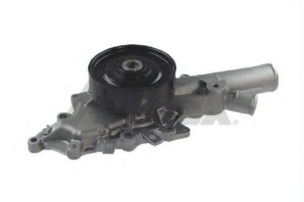 1647 Cooling System Water Pump