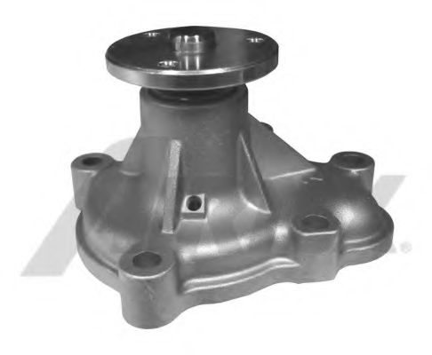 1667 Cooling System Water Pump