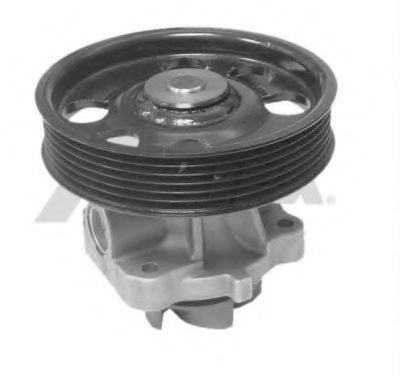 1674 Cooling System Water Pump