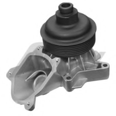 1688 Cooling System Water Pump
