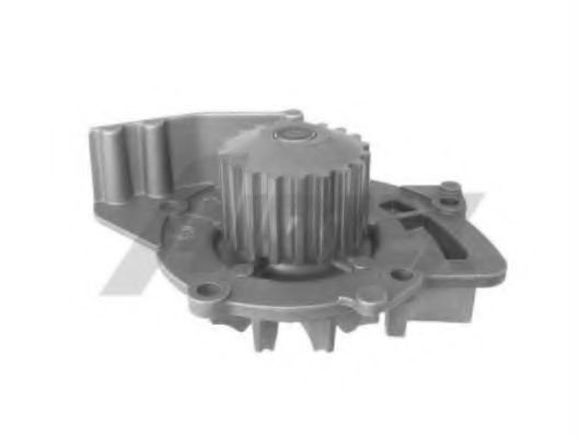 1690 Cooling System Water Pump