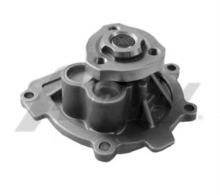 1700 Cooling System Water Pump