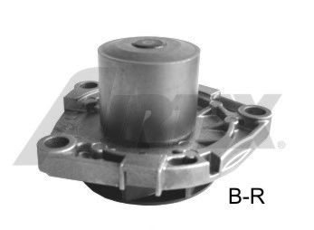 1702R Cooling System Water Pump