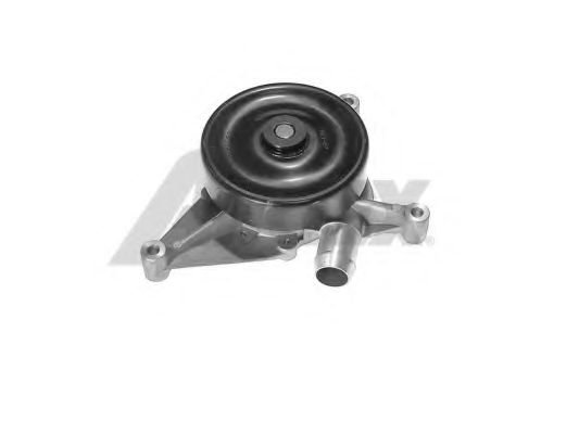 1722 Wheel Suspension Wheel Bearing Kit