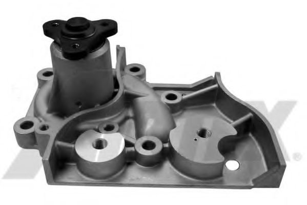 1727 Cooling System Water Pump