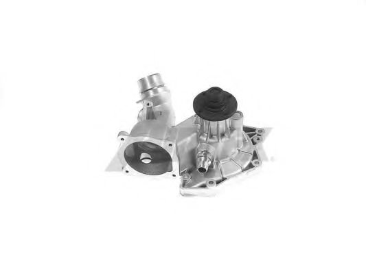 1734 Cooling System Water Pump
