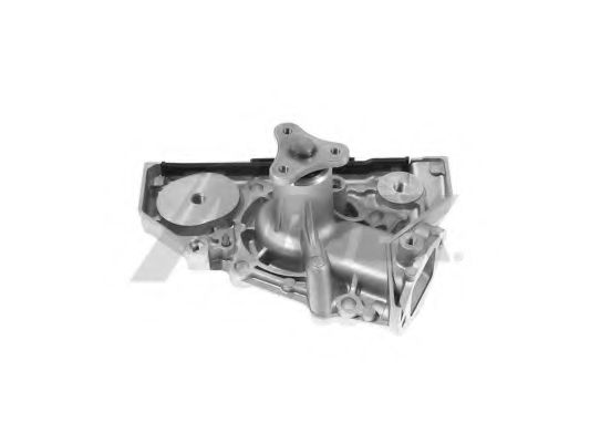 1736 Cooling System Water Pump