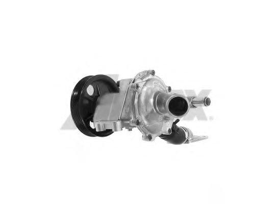 1737 Cooling System Water Pump