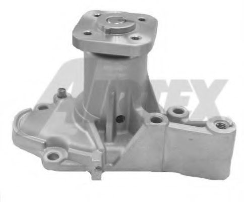1742 Cooling System Water Pump