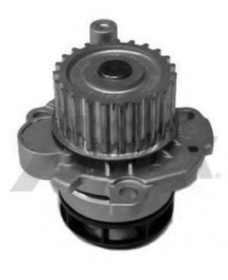 1743 Cooling System Water Pump