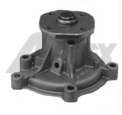 1752 Cooling System Water Pump