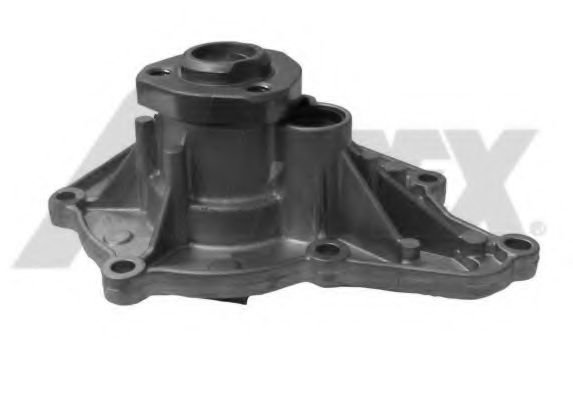 1796 Cooling System Water Pump