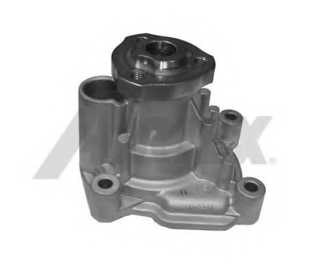 1817 Cooling System Water Pump