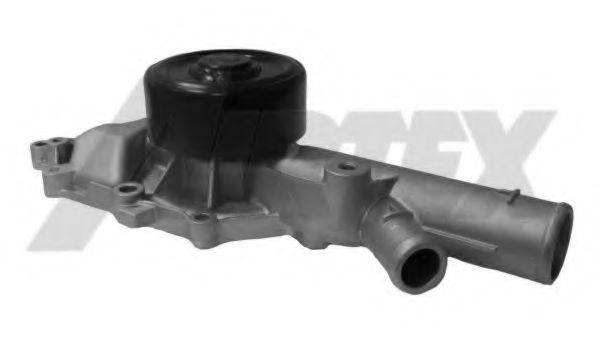 1825 Cooling System Water Pump