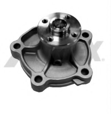 1829 Cooling System Water Pump