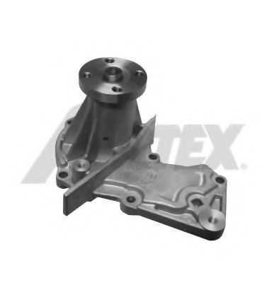 1848 Cooling System Water Pump
