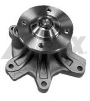 1850 Cooling System Water Pump