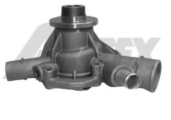 1862 Cooling System Water Pump
