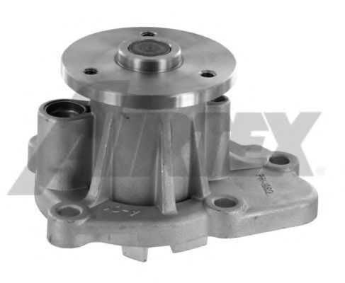 1870 Engine Timing Control Inlet Valve