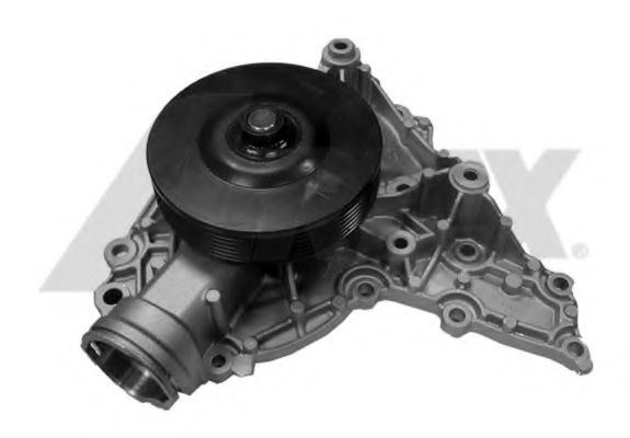 1900 Cooling System Water Pump
