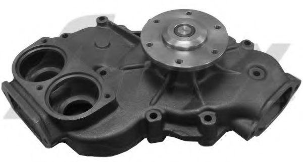 2206 Brake System Bush, brake shaft