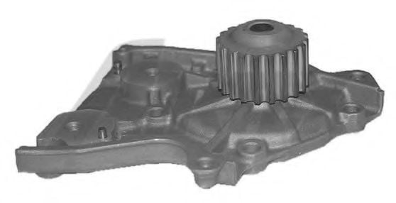 4053 Cooling System Water Pump