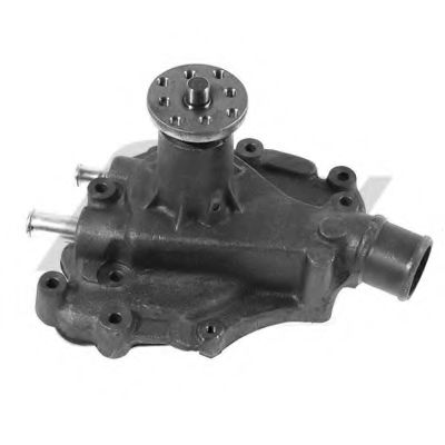 5049H Cooling System Water Pump