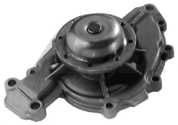 5050N Cooling System Water Pump