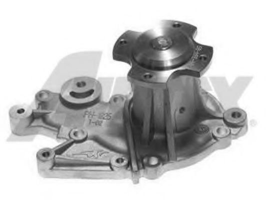 5058 Cooling System Water Pump