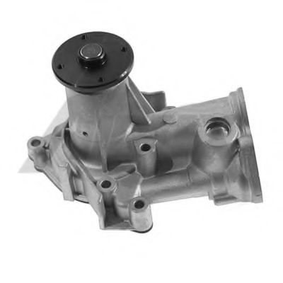 7117 Cooling System Water Pump