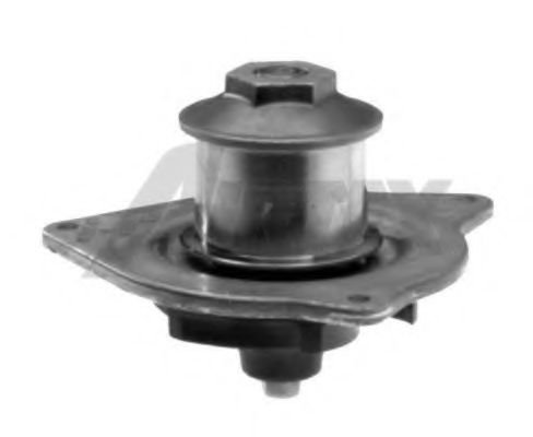 7141 Cooling System Water Pump