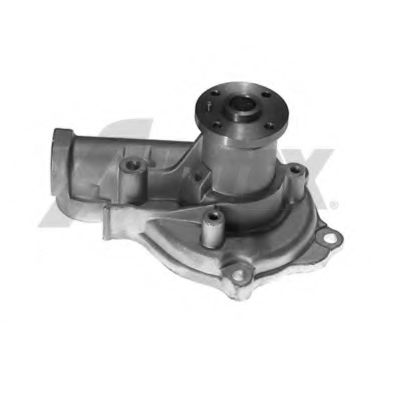 7148 Cooling System Water Pump