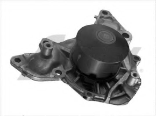 7152 Cooling System Water Pump