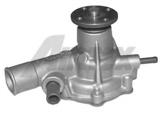 9015 Compressed-air System Boot, air suspension