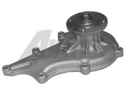 9017 Cooling System Water Pump
