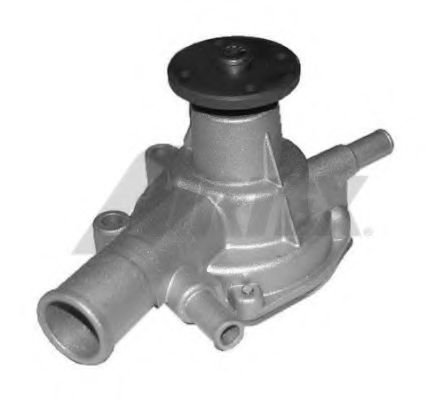 9021 Cooling System Water Pump