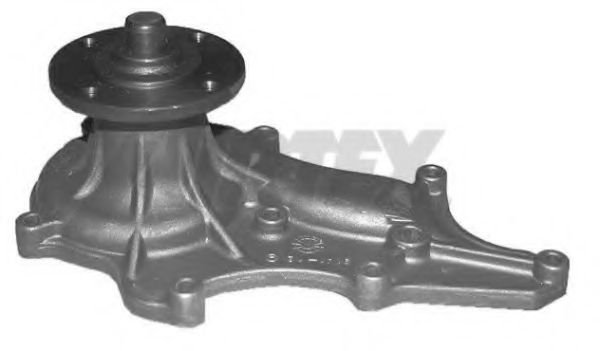 9141 Cooling System Water Pump