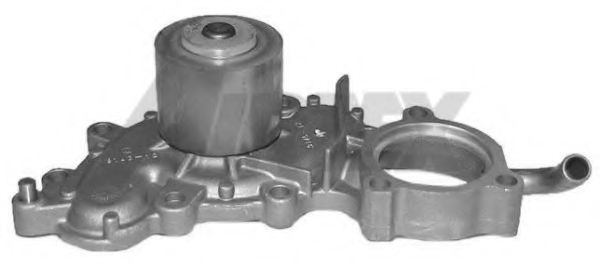 9145 Cooling System Water Pump