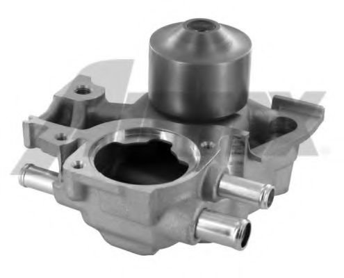 9215 Cooling System Water Pump