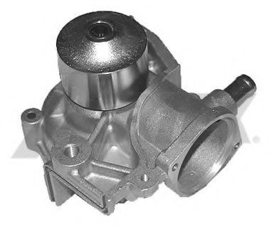 9223 Cooling System Water Pump