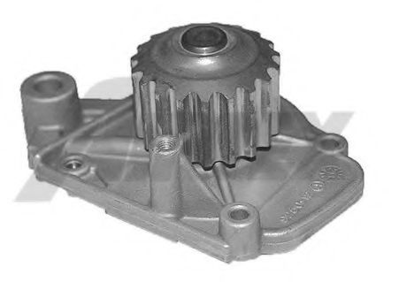 9250 Cooling System Water Pump