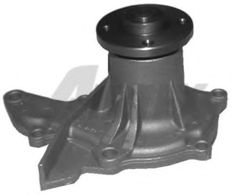 9272 Cooling System Water Pump